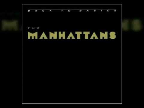 The Manhattans & Regina Belle - Where Did We Go Wrong