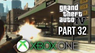 GTA 4 Xbox One Gameplay Walkthrough Part 32 - GOODBYE RAY !!!