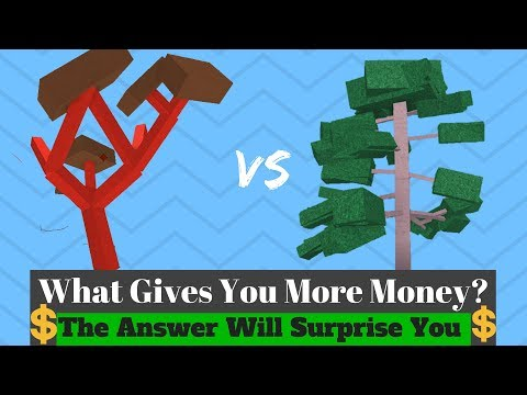 The Fastest Way To Make Money (Lumber Tycoon 2) Roblox