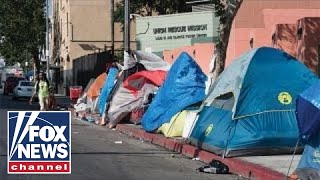 Is Jerry Brown killing California?   Part 3: Homelessness