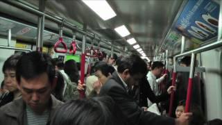 Hong Kong- Travel Blog Part 1