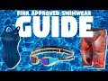Fina Approved Swimwear Guide