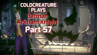 Potential Death in the Family Sequel Batman ARKHAM KNIGHT Part 57