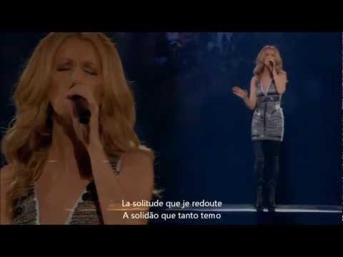 Celine dion - L'amour existe encore