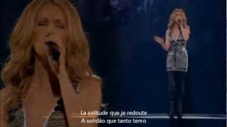 Watch Celine Dion Lamour Existe Encore video