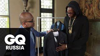 Самые дорогие вещи в мире: пуленепробиваемый костюм за $20 000