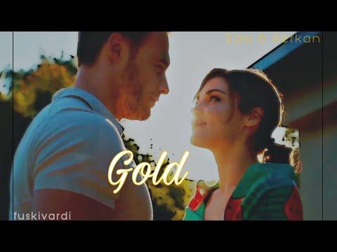 Eda + Serkan | Gold [eng sub]