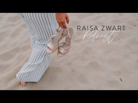 Raisa Zwart Podcast #13 Welk verdienmodel past bij jou?