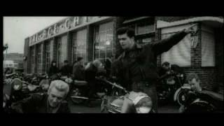The Leather Boys (1964) featuring The Ace Cafe, Burn Ups and Verbal Fisticuffs!