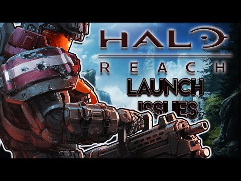 Halo Reach MCC NEWS | Why I am Worried About Launch Day