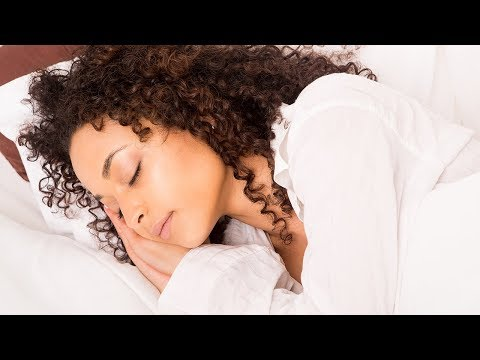 Deep Sleep Music, Peaceful Music, Relaxing, Meditation Music, Sleep Meditation Music, 8 Hour, ☯3371