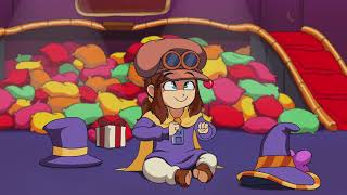 """So I finally played """"A Hat in Time""""..."""