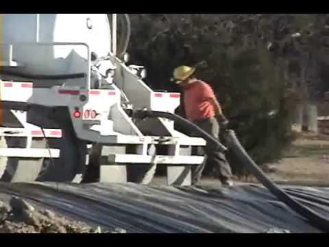 Drilling Mud Deliveries in Denton, County Texas