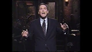 The Time Norm Macdonald Hosted SNL