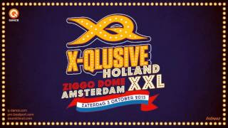 X-Qlusive Holland XXL | D-Block & S-te-Fan