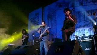 Shurjo-AURTHOHIN @ LAB Reunion '11 (uploaded by TANVIR HASAN of LAB'05).mp4
