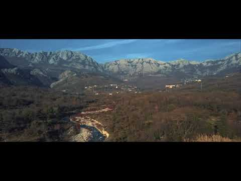 Drone Film - Bar, Montenegro - Cinematic Footage - DJI Mavic Pro