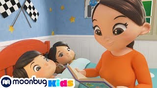 This Is The Way - Bedtime Routine for Kids | Cartoons for Kids | Little Baby Bum