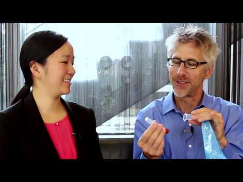 Taking The Hydrogen Breath Test