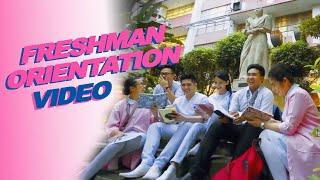 Freshman Orientation Video SY 2020-2021 | CEU Manila YouTube Videos