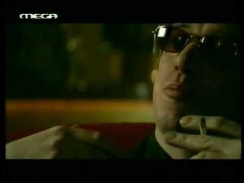Nick Cave And The Bad Seeds - Αφιέρωμα στο Mega Channel (7-9-2001)