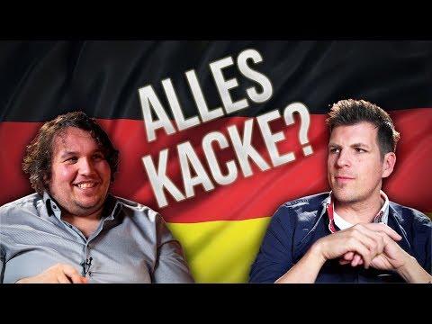 Warum deutsche Filme (nicht) immer kacke sind | Tinseltalk