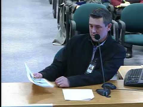 2017-12-11 - City Council - Regular Meeting - Lincoln City, OR