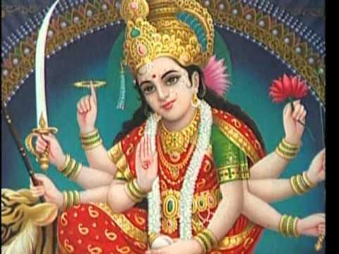 Jai Amba Jagdamba [Full Song] Nau Durga Narainee