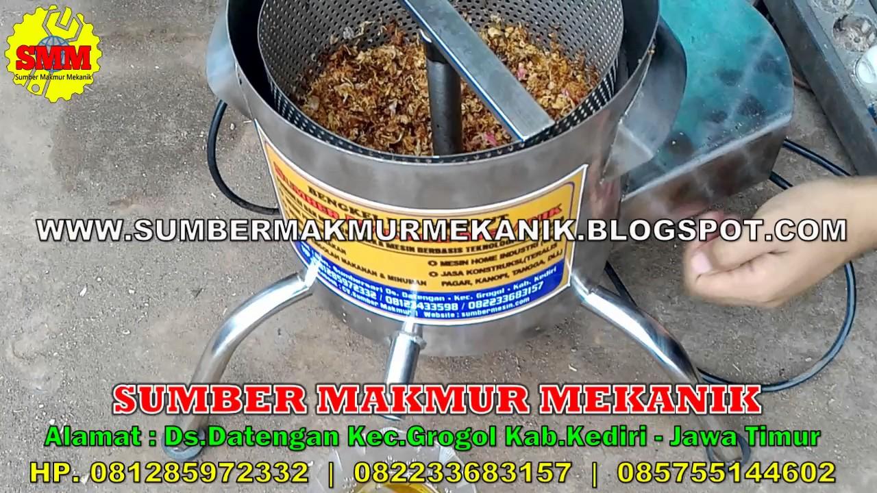 Mesin Spinner Peniris Minyak Pengetus Minyak Pada Bawang Goreng Keripik Buah  Jamur Usurs Goreng c7f3b41fc4