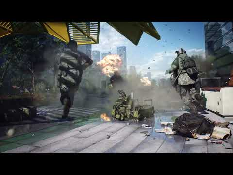 Battlefield 2042 -