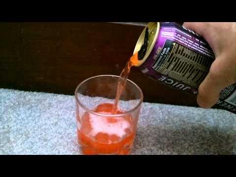 rockstar juiced tropical guava