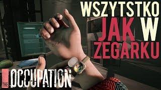 ŚLEDZTWO NA CZAS  - THE OCCUPATION