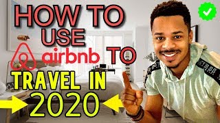 Gambar cover MOVE OUT And Use Airbnb To TRAVEL ANYWHERE And MAKE MONEY In 2020