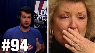 #94 BILL CLINTON RAPED ME! Juanita Broaddrick and Paul Joseph Watson | Louder With Crowder