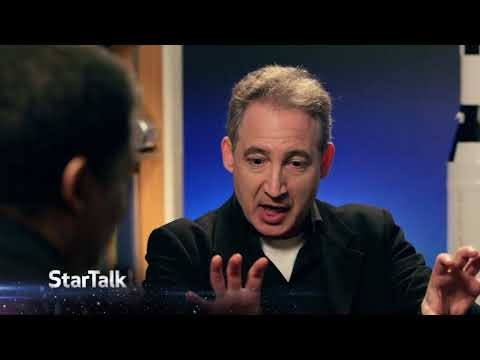 Startalk: Is the Universe a Simulation?