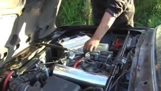 Lada 2105 (Russian Lotus) 9