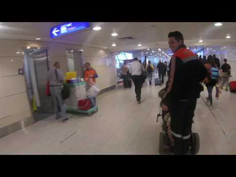 Elektrische Skateboards legal im Airport Istanbul?