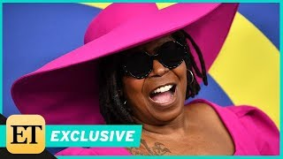 whoopi goldberg on roseanne barrs possible comeback after racist tweet exclusive