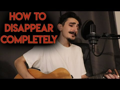 How To Disappear Completely by Radiohead | Covers