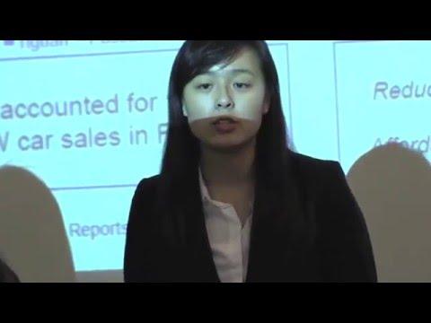 2016 GBCC PRELIM ROUNDS A3 Chinese University of Hong Kong, China