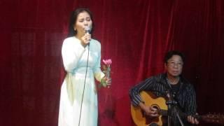 Ru Ta Ngậm Ngùi (Trịnh Công Sơn) - Ca sĩ Hồng Hải