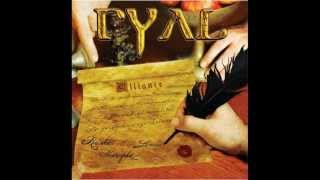 RYAL - Hand Of Glory