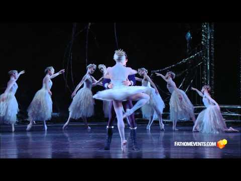 Royal Ballet Cinema Season: Swan Lake