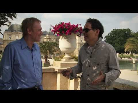 1/3 Buy Silver & Gold: Max Keiser & Mike Maloney In Paris