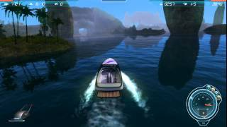 The Good Life (Life/ Boat PC Sim) revisited - Part 2 w/ commentary
