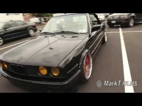 BIMMERFEST 2014 ABERDEEN MARYLAND PART 3