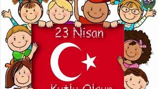 23 Nisan Ulusal Egemenlik ve Çocuk Bayramı ile İlgili Öğrenci Röportajları | Fatma Alsarhan