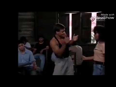 Vann Dame dançando a música do Big Mukada teka