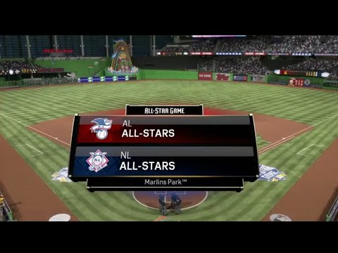 MLB All Star Game 2017