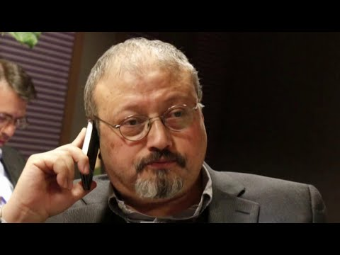 CIA Concludes Saudi Crown Prince Mohammed bin Salman Ordered Khashoggi Killing | NBC Nightly News